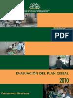 Evaluacion Del Plan Ceibal 2010 Resumen