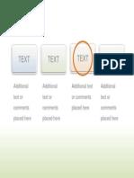 Design to presentations