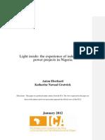 Light Inside v 2