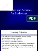 Global Business Products