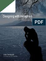 Designing With Metaphors