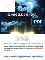 EL ANGEL DE JEHOVA.pptx