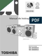 Manual Semp Toshiba-Audio System-MS8050MUS_480593_P