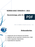 Cambios Norma Basc v4-2012