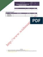 167848979 HIRADC Prosedur Identifikasi Bahaya Dan Pengendalian Resiko
