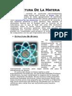 CTA Estructura de La Materia-Teoria Lista