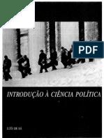 Introdução_à_Ciência_Política_-_Luís_de_Sá