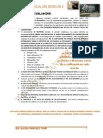 Investigaciones y Conclusiones _ Suelos I