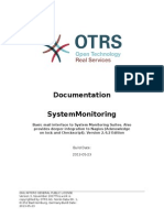 Doc en SystemMonitoring
