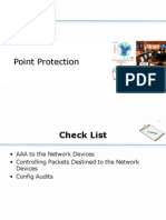 006 - Point Protection 2012-02-04