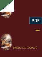 PRECE__DECÁRITAS