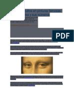 Códigos ocultos en pinturas famosas