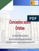 Conceptos Sobre Orbitas