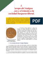 Europa del Antiguo Régimen