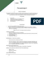 Psicopatologia 2 Compilado Final 1