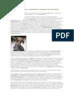 [Medicina Veterinaria] ETOLOGIA - Emociones, Sentimientos e Inteligencia en Los Perros