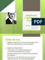 Diapositiva Lev Vygotsky