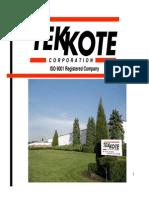 TekkotePresentation_BookletApril2010