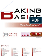 Baking Basic WS
