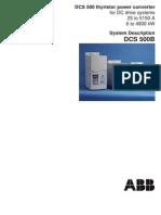 Manual ACS 500