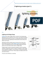 Electrical-Engineering-portal.com-Complete Overview of Lightning Arresters Part 1