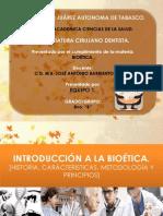 Equipo1 - Introduccion a La Bioetica