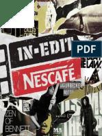 Catalogo_In Edit Nescafe 2012