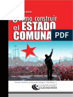 ¿Cómo construir el Estado Comunal?.pdf