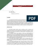 ACTITUDES DE LOS PROFESIONALES DE ENFERMERÍA ANTE LOS PACIENTES TERMINALES