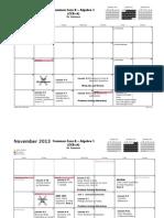 cc8a roadmap oct-nov 2013