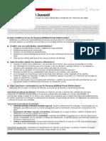 Ficha Ley Penal Juvenil
