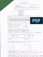 Matriz de Prueba y Taller