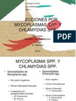 Simposio Mycoplasmas y Chlamydia