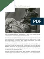 Asal – Usul Pembuatan Sepatu