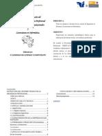 Manual Para Desarrollar El Informe Tecnico de Residencia Profesional (1)