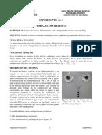 Exp02_ Fuerzas Concurrentes v2013