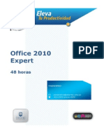 Office Expert 2010-48 Horas