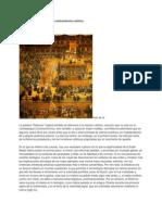 La Reforma Protestante y La Contrareforma Catc3b3lica