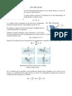 Ley de Gauss.docx