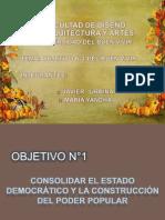 Objetivo N_1 Del Buen Vivir