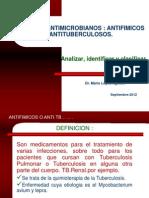 Antifimicos. Anti.tb.