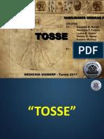 Fisiologia da tosse