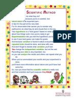 Scientific Method Poem