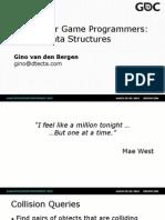 GDC13 VandenBergen Gino Physics Tut