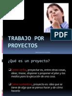 trabajoporproyectos-111125062711-phpapp02