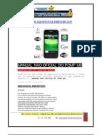 Manual Do Celular Hiphone M8 - MP12