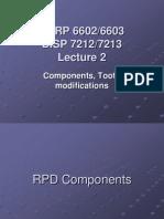 RPD 2008 Lec 2