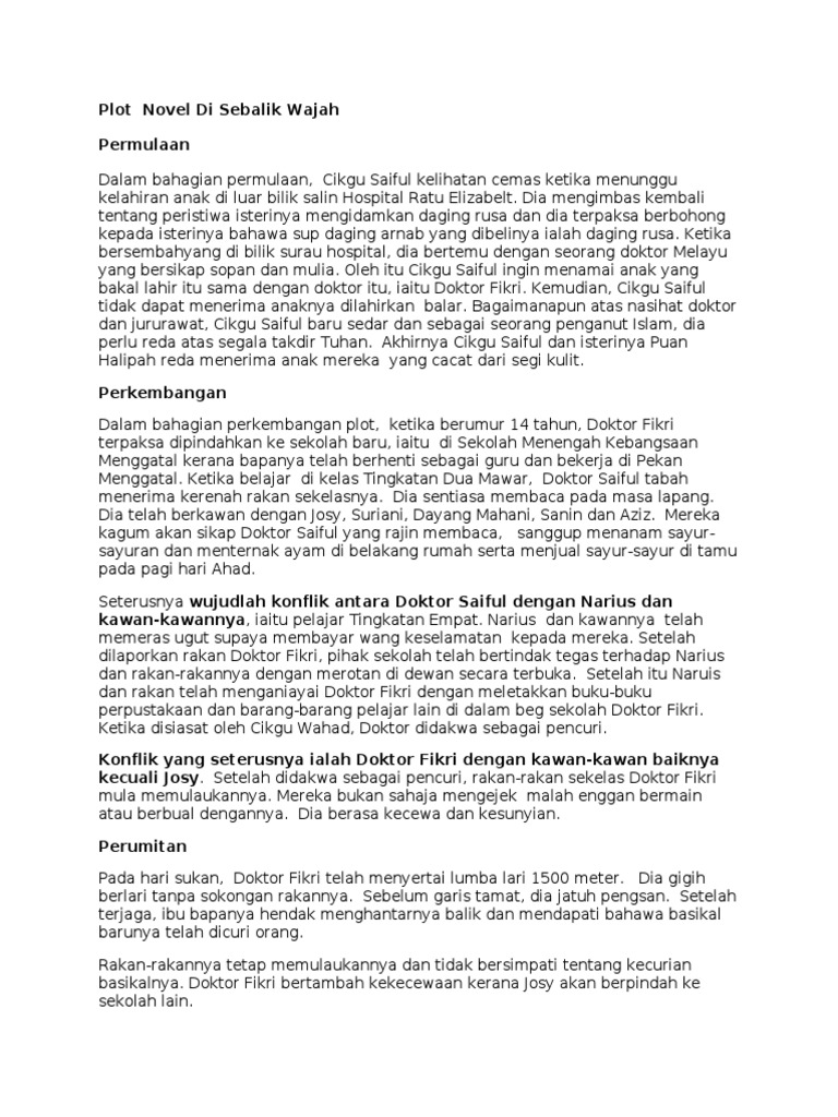 Contoh Soalan Plot Novel Leftenan Adnan - edx courses