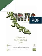 10.Manual de Fiscalizacion Cuentas Publicas Municipales