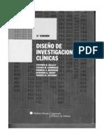 Introducción Anatomía y Fisiología de la Investig clínica